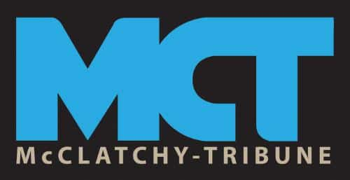 McClatchy-Tribune Logo