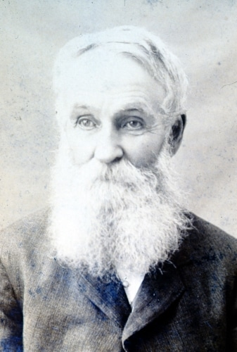 Henry Cathcart