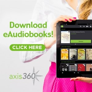 Axis 360 Image --download EAudiobooks
