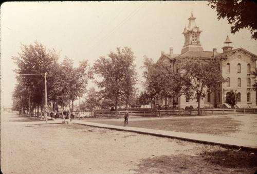 Original Central School