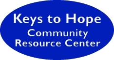 Keys to Hope logo