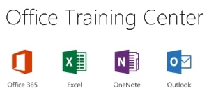 Office Training Center Header