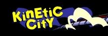 Kinetic City Logo