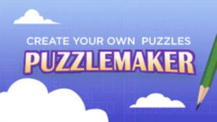 Create Your Own Puzzles With Puzzlemaker