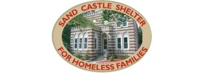 Sand Castle Shelter Logo