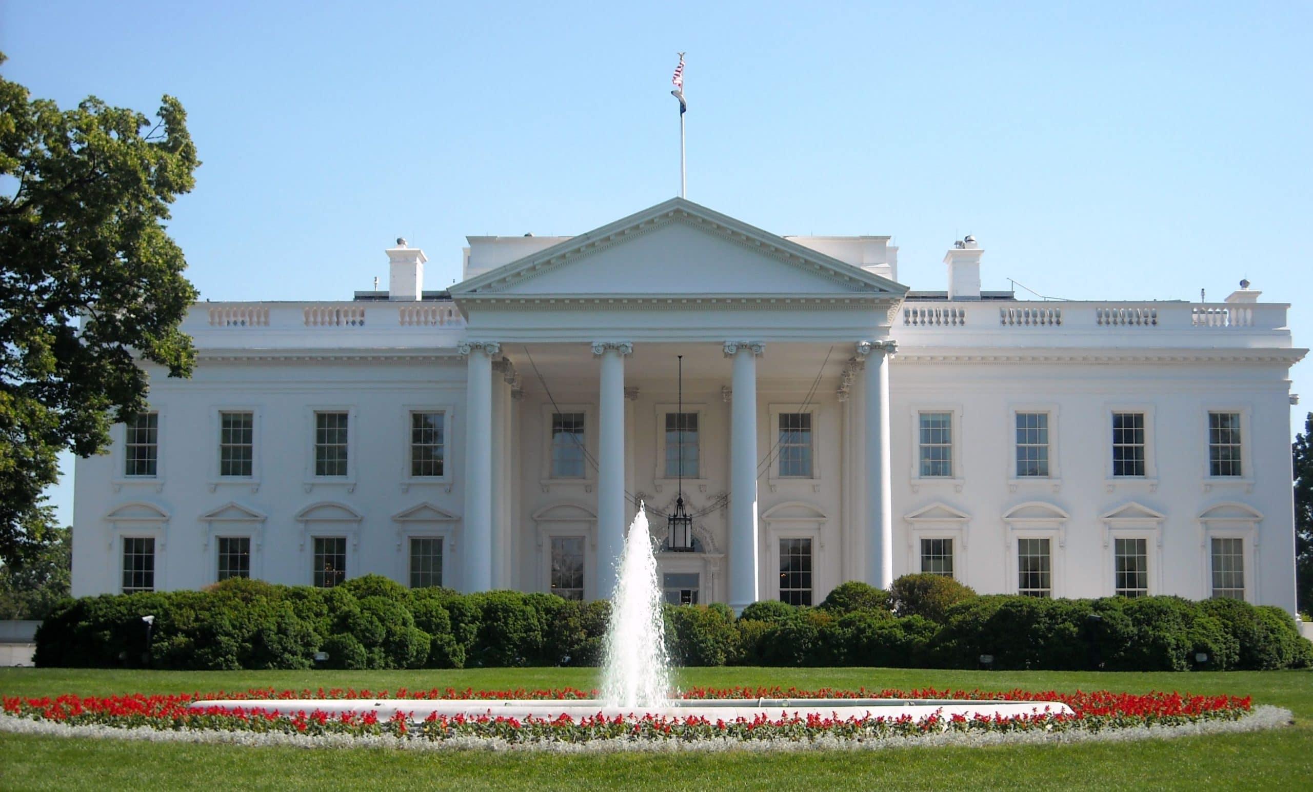 President & White House