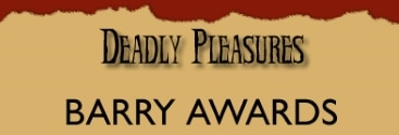 Barry Awards