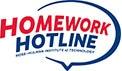 Homework Hotline Logo