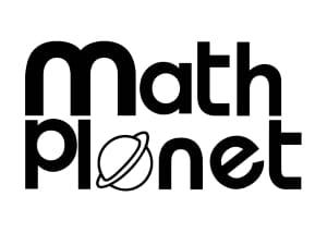 Math Planet Logo