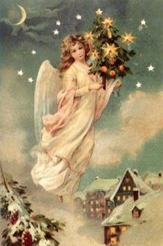 christmas angels among us u2013 michigan city public librarychristmas angel