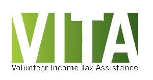 VITA volunteer income tax assistance