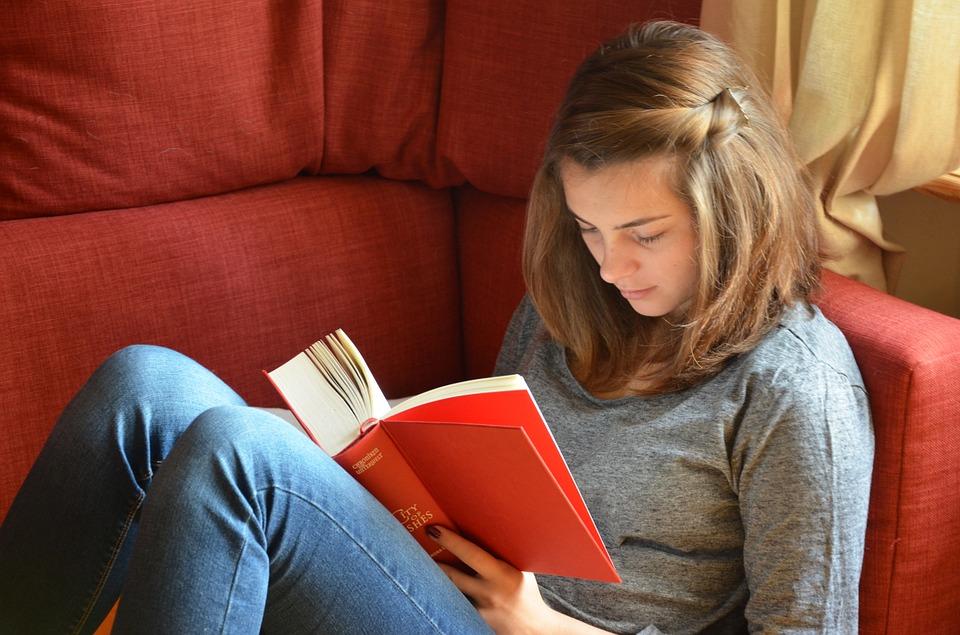 Teen Reads