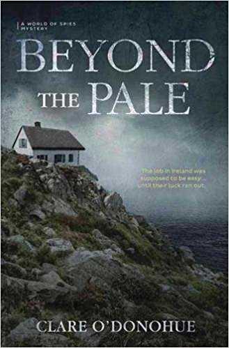 Beyond the Pale book jacket
