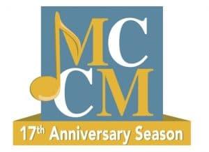 Michigan City Chamber Music Festival logo