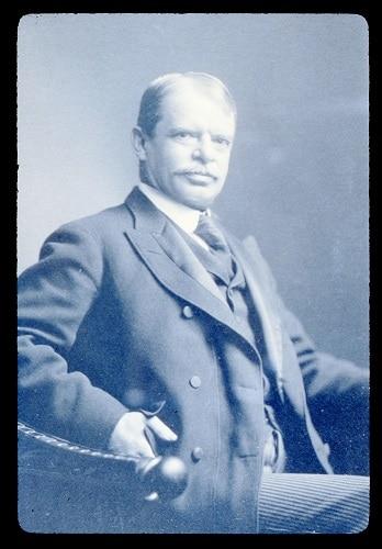 John H. Barker