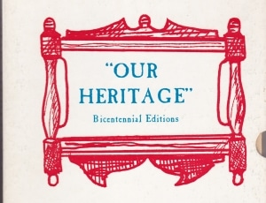 Our Heritage (1976)