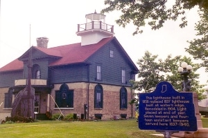 Michigan City Historical Society and Old Lighthouse Museum
