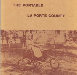 The Portable LaPorte County (c.1978)