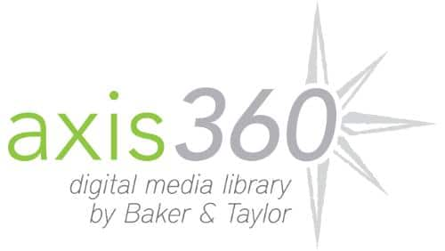 Axis 360 EBooks & EAudiobooks