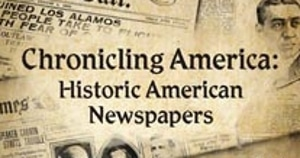 Chronicling America