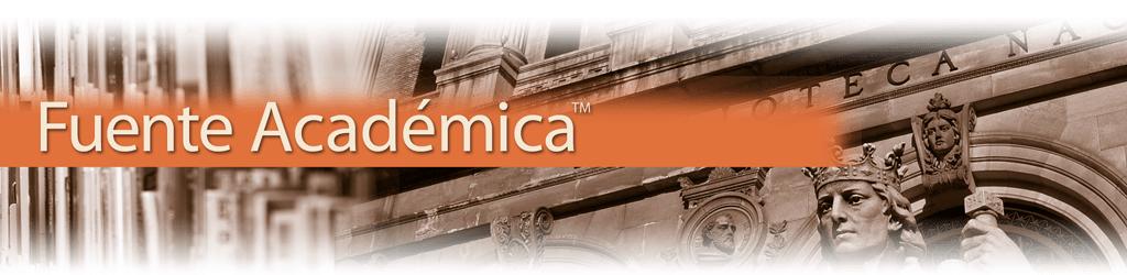 Fuente Académica Premier