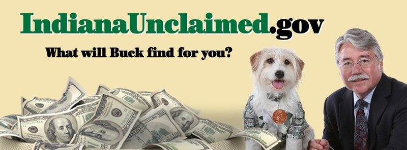Indiana Unclaimed Property Search