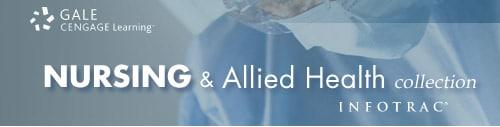 Nursing & Allied Health Collection