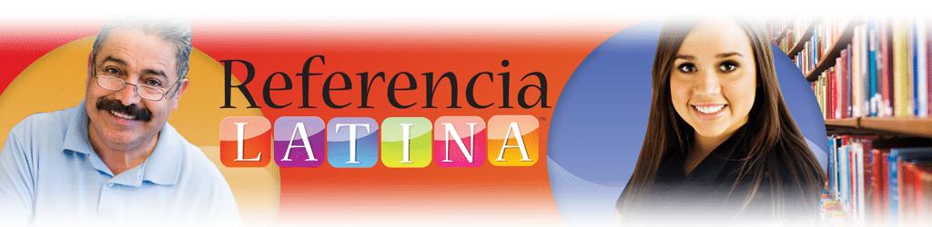 Referencia Latina