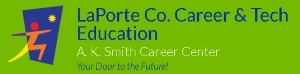A.K. Smith Career Center logo