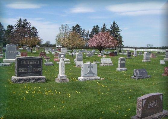 Cemetery & Research Association of La Porte County