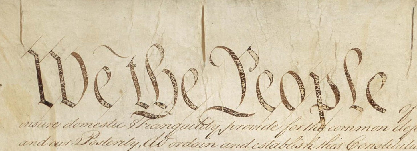 Constitutions, Laws, & Local Ordinances