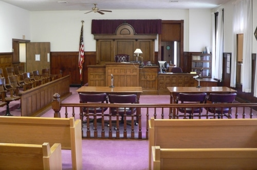 Indiana Court Forms for Attorneys