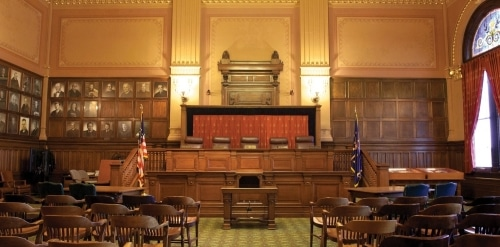 Indiana Supreme Court