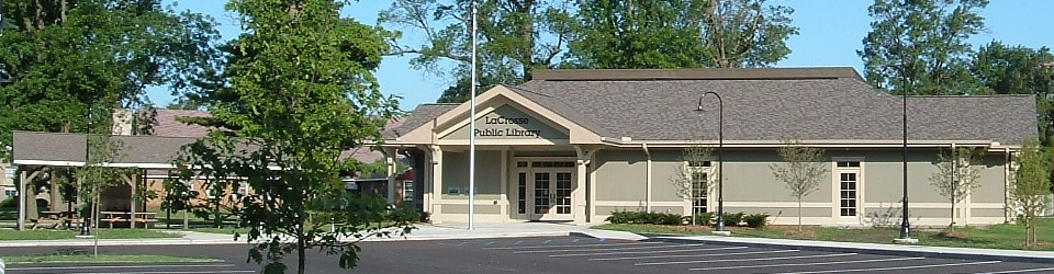 LaCrosse Public Library