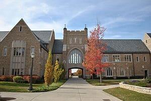University of Notre Dame Law Clinics