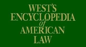 West's Encyclopedia of American Law eBook