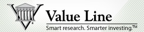 Value Line Investment Survey (Print)