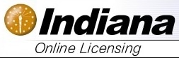Indiana License Search