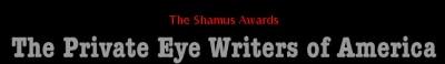 Shamus Award