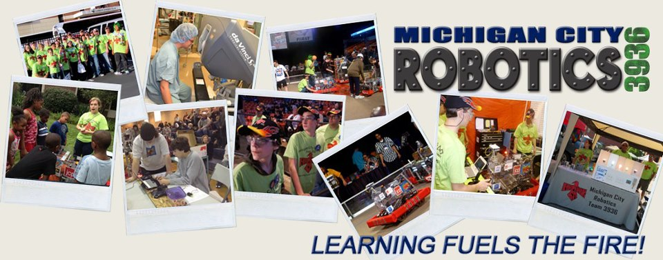 Michigan City robotics