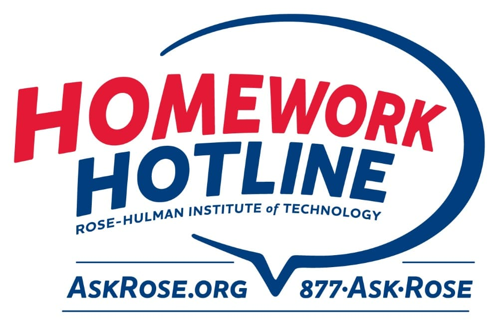 Homework Hotline - Ask Rose
