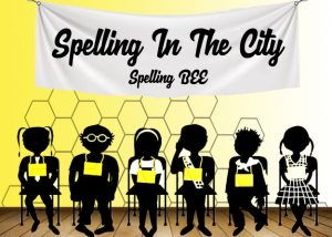 spelling in the city