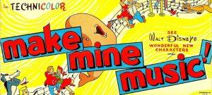 Make Mine Music image