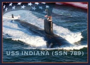 USS Indiana