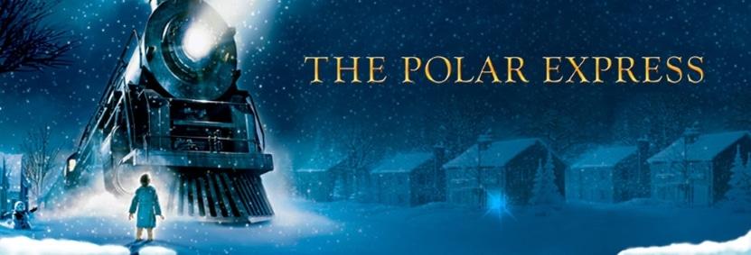 Polar Express image
