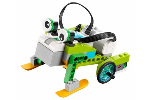 Lego WeDo creation