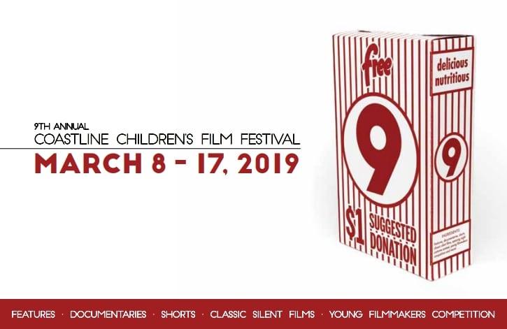 Coastline Childrens Film Festival