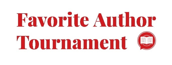 Favorite Author Tournament