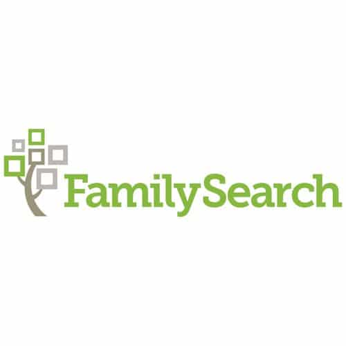 FamilySearch Logo