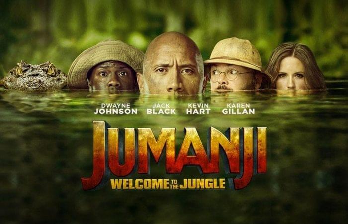 Jumanji film